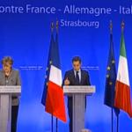 Vertice Monti-Merkel-Sarkozy