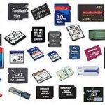 Memory card flash: come proteggere e recuperare i dati