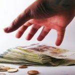 Corte dei conti: sos tasse e corruzione