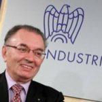 Giorgio Squinzi, il nuovo presidente di Confindustria
