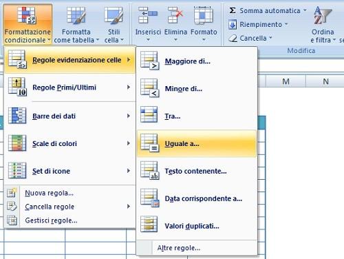 Controllo Calendario Excel 2020.Gestione Prenotazioni Come Realizzare Un Calendario In