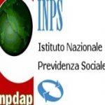 La manovra finanziaria ha accorpato INPS, INPDAP ed ENPALS