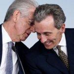 Vittorio Grilli sostituisca Mario Monti al Ministero dell'Economia e delle Finanze