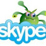 Skype malware
