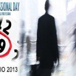 Professional day 2013, proposte per il lavoro e la crescita