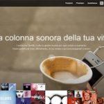 Spotify debutta in Italia sulle note di Sanremo