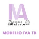 Modello IVA TR entro il 30 aprile: le novità 2013