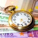 Pagamento crediti alle PMI piemontesi entro luglio