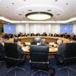 I banchieri centrali europei al lavoro