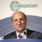 Marco Venturi presidente Confesercenti