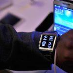 Samsung Galaxy Gear integra la tecnologia vocale e linguistica Nuance
