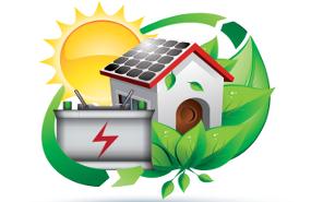 Lo studio Anie su accumulo e fotovoltaico
