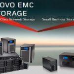 Storage Lenovo EMC