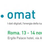 OMAT Roma 2013
