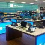 Windows Experience Area