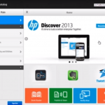 HP Access Catalog