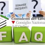 FAQ CdL