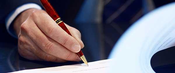 Rinnovo contratto
