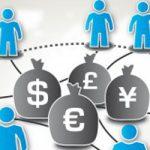 Equity crowfunding