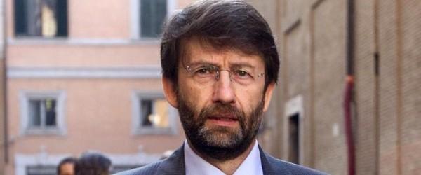 Governo Renzi, Ministro dei Beni Culturali, Dario Franceschini