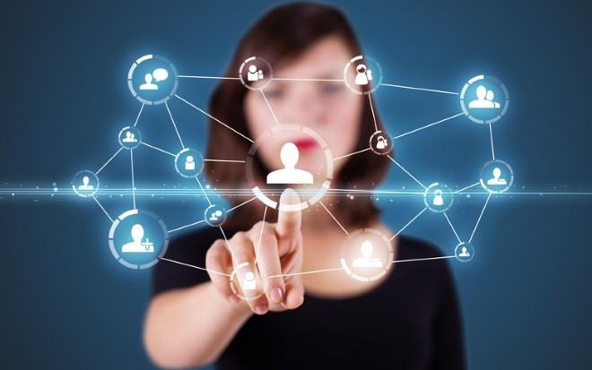 Network femminile