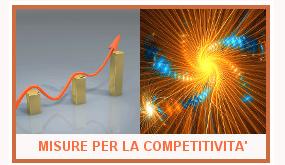 Misure per la competitività