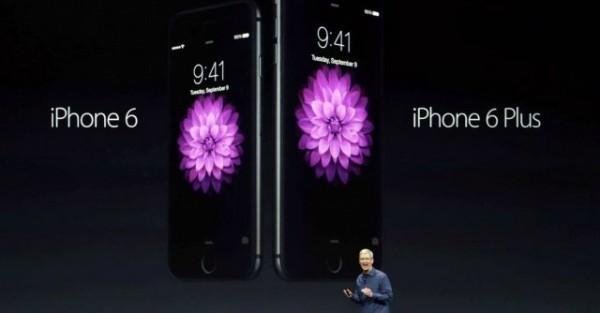 Apple dimensioni iPhone