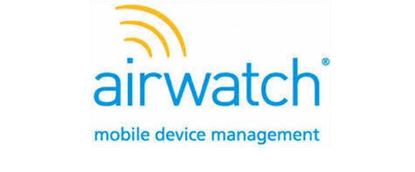 AirWatch a SMAU