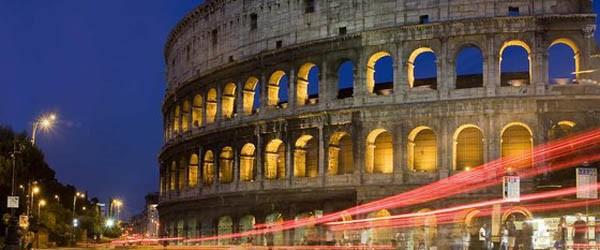 Roma Smart City