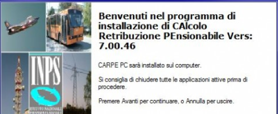 CARPE PC