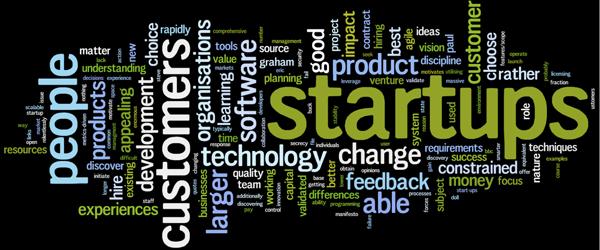 Start-up e web marketing