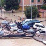 Alluvione ottobre 2014