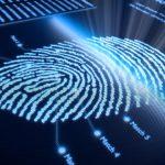Firma grafometrica e impronte digitali