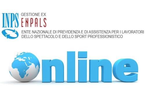 INPS ex ENPALs servizi online