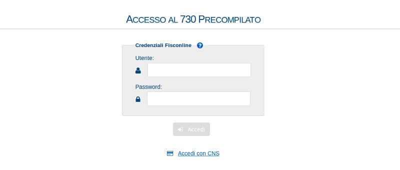 CERTIFICATO DIGITALE CNS SCARICA