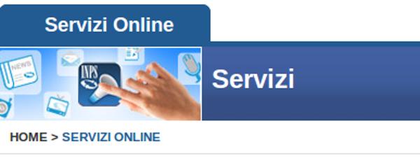 inps online