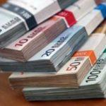 Pagamenti contanti