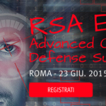 RSA Summit EMEA