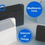 Blueup_beacons