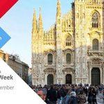 Google Launchpad Week