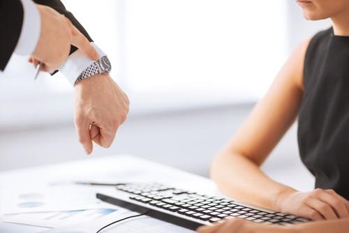 Comporto e licenziamento: la tempistica corretta