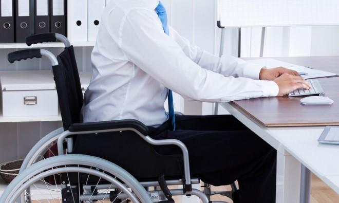 Assunzione disabili