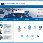 European Data Portal