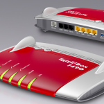 router avm fritz