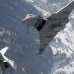 armamenti eurofighter