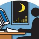 Lavoro notturno
