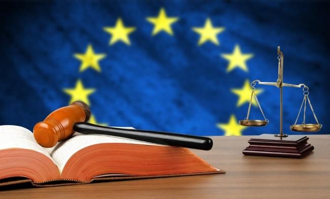 Giustizia UE