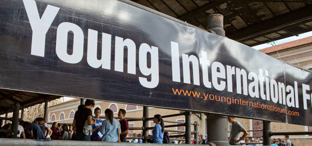 Young International Forum 2016