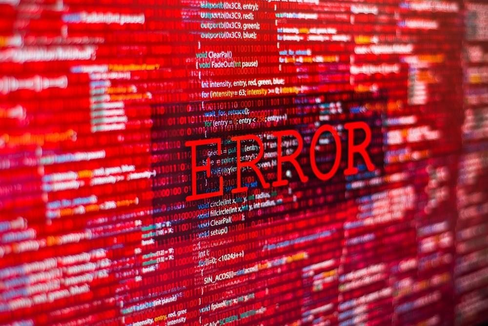 Errori