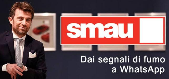 Immagine Workshop Simone SMAU